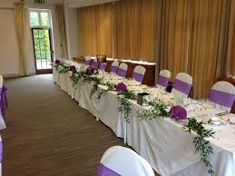 table top flower arrangements top table wedding flower arrangements by andrew fleming florist