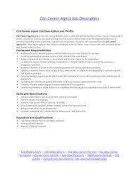 Resume Sample Call Center Agent by 100 Appointment Setter Resume Sample Effective Resume