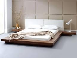 modern bed frame queencentury modern bed frame oversized king