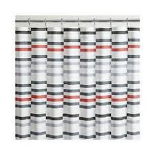 Outdoor Shower Curtain Ring - taza coral shower curtain crate and barrel shopping sites