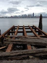 Fauntleroy Park West Seattle Parks Amp Recreation by Low Tides Uncover Cool West Seattle History