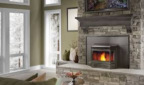 Cheap Wood Burning Fireplaces by How To Heat Your House Using Your Fireplace