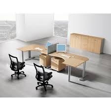 bureau compact bureau compact avec retour halle lemondedubureau