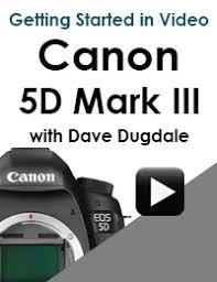 5d mark iii black friday canon 5d mark iii video tutorials training course for shooting