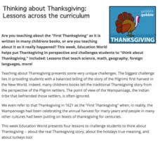 thanksgiving math lesson plans worksheets reviewed by teachers