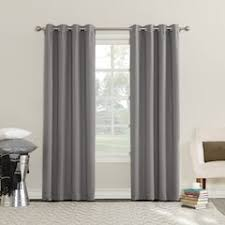 Triple Window Curtains Lined Curtains U0026 Drapes Window Treatments Home Decor Kohl U0027s