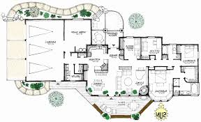 65 Luxury House Plans for Energy Efficient Homes
