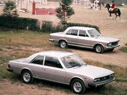 fiat 130 3200 coupe specs 1971 1972 autoevolution