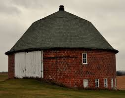 Round Barns In Wisconsin Vernon County Wi Wisconsin And Beyond
