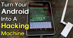 turn android into iphone 10 tricks to turn your android into a hacking machine