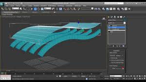 3ds max tutorial simple architectural surface youtube