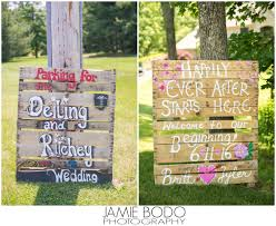 rustic country backyard wedding in pennsylvania jamie bodo