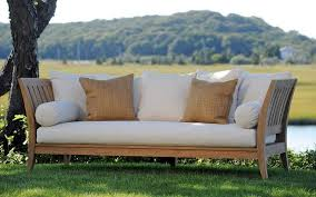 Teak Sectional Patio Furniture by Teak Sectional Outdoor Furniture