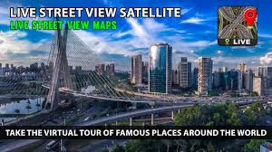 Satellite Map Live Live Street View Satellite Live Street View Maps Amazon De