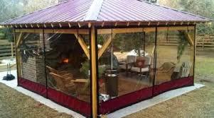 fantastic clear vinyl patio enclosure ideas x jpg u2013 cloudchamber