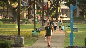 Uh Manoa Campus Map Uh Manoa To Build New Life Sciences Building Khon2