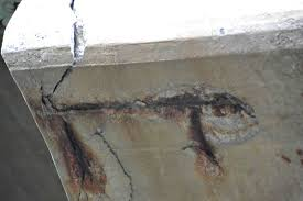 Fractured Earth Concrete Stamp by Concrete Degradation Wikipedia