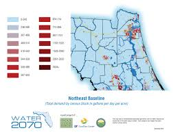 Map For Florida by Download The 2070 Project