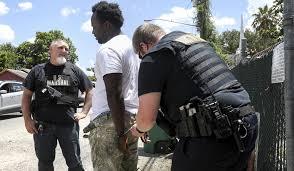 Seeking Houston Deputy Us Marshal In Houston Spends Days Seeking Suspects