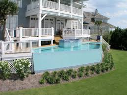 residential pools bradford products