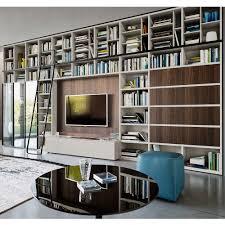 libreria tv soggiorno libreria zenobia