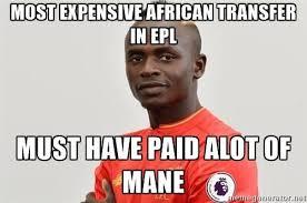 English Premier League Memes - fa memes