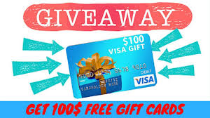 free gift cards online visa gift cards online how to get a 100 free gift card free