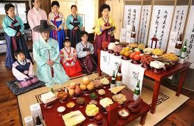 chuseok the korean thanksgiving sweetandtastytv