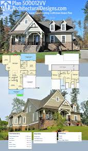 architectural designs super good looking craftsman house plan