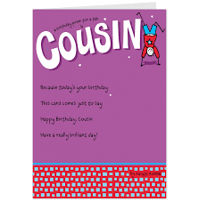 Happy Birthday Cousin Meme - happy birthday cousin wishes pictures page 2