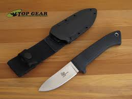 cold steel pendleton hunter knife vg 1 san mai iii 36plss