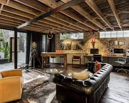 Study Interior Design Sydney Industrial Study Room Design Ideas Renovations U0026 Photos