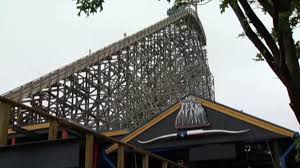 Six Flags Texas Death Family Sues Over Fatal Fall From Roller Coaster At Six Flags Over