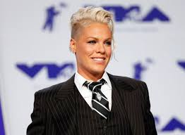singer pink nude pink to sing at the super bowl a look at the pop star u0027s career