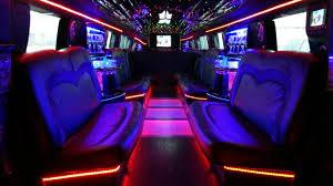 limousine hummer inside hummer limo memphis limousine service
