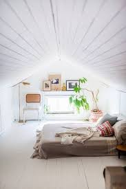 Low Bed Frames For Lofts Awesome Loft Bedroom Ideas Low Ceiling Images Home