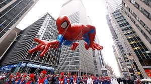 soaring ratings for the macy s thanksgiving day parade nov 28 2014