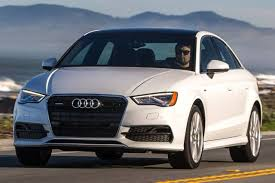 2015 audi a3 lease used 2015 audi a3 sedan pricing for sale edmunds