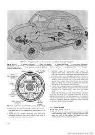 brake fluid fiat 500 1969 1 g workshop manual