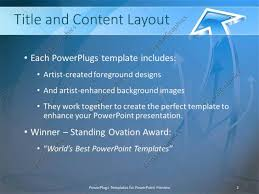 powerpoint award show template gallery powerpoint template and