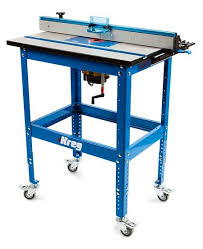 Bench Dog Router Table Review Choosing A Router Table By Reviewing Bench Dog And Kreg Offerings