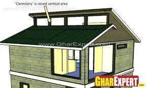 Clearstory Windows Decor Clerestory Design Clerestory Windows Design Gharexpert