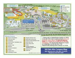 Foothill Campus Map Map U0026 Directions Stanford Va Alzheimer U0027s Center Stanford Medicine