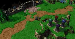 Stormwind Map Defense Of Stormwind Hive