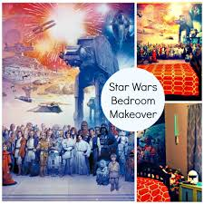 star wars bedroom makeover todaysmama star wars bedroom makeover