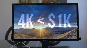 best black friday deals for 32 inch monitors samsung u28d590d 28 inch uhd monitor review youtube