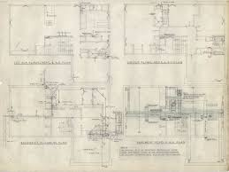 Plumbing Floor Plan Architectural Drawings Click Images To Expand Lawrence Modern Home