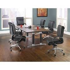 Conference Table And Chairs EBay - Used office furniture memphis