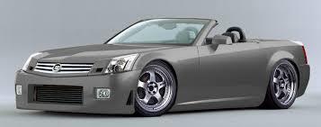 custom cadillac xlr chop 2004 cadillac xlr honda forum honda and acura car forums