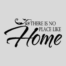 missing home quotes
